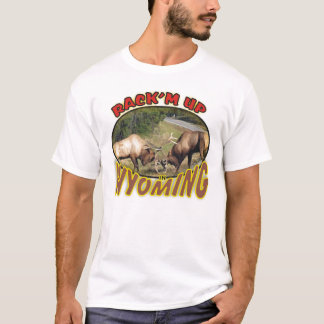 RACK'M UP T-Shirt