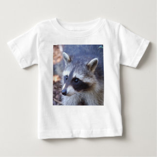 RACOON RACCOON photo: Jean Louis Glineur Baby T-Shirt
