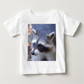 RACOON RACCOON photo: Jean Louis Glineur Baby T-Shirt