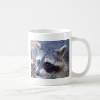 RACOON RACCOON photo: Jean Louis Glineur Coffee Mug
