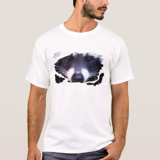 RACOON RACCOON - Photography Jean Louis Glineur T-Shirt