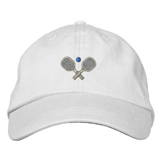Racquetball Embroidered Hat