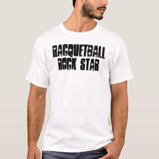 Racquetball Rock Star T-Shirt