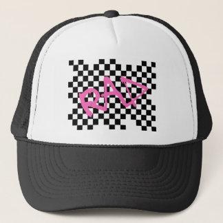 RAD 1984 TRUCKER HAT