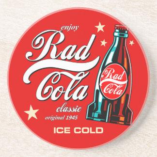 Rad Cola Coaster