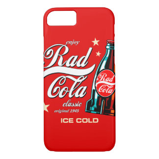 Rad Cola iPhone 8/7 Case