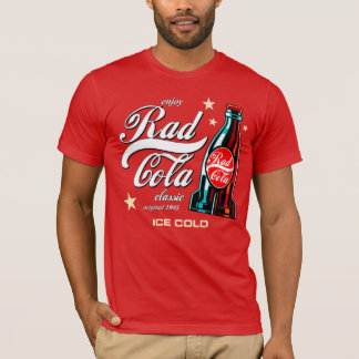 Rad Cola T-Shirt