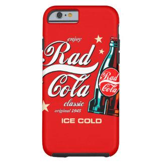 Rad Cola Tough iPhone 6 Case