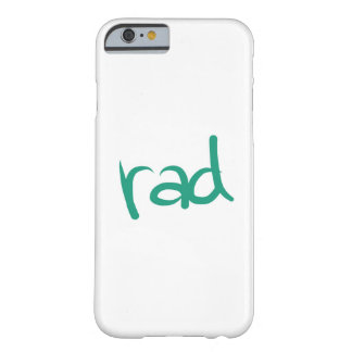 Rad Design Barely There iPhone 6 Case