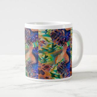 Rad Giant Coffee Mug