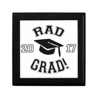 Rad Grad 2017 Gift Box