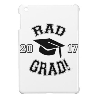 Rad Grad 2017 iPad Mini Covers
