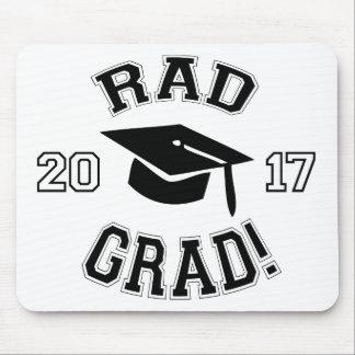 Rad Grad 2017 Mouse Pad