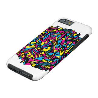 Rad iPhone 6/6s Hard Case