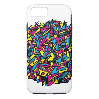 Rad iPhone 7 Hard Case
