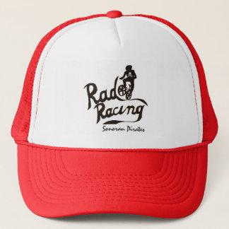 RAD Racing Trendy Trucker - Sonoran Pirates Trucker Hat