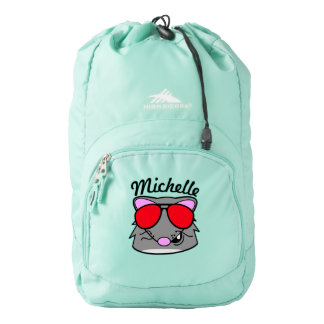 Rad Rat Backpack