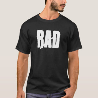 Rad retro 80s shirt