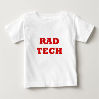Rad Tech Baby T-Shirt