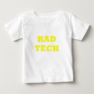 Rad Tech Baby T-Shirt