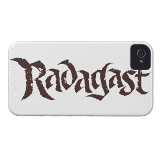 RADAGAST™ Name Solid iPhone 4 Case-Mate Cases