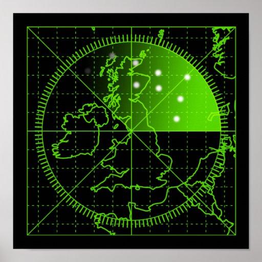 Radar2 Poster