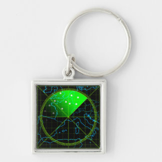 Radar4 Keychain