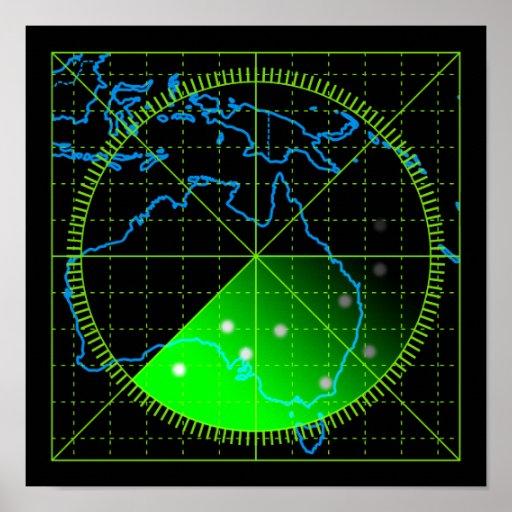 Radar5 Print