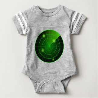 Radar Baby Bodysuit