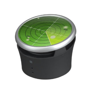 Radar Bluetooth Speaker