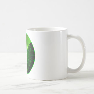 Radar Coffee Mug
