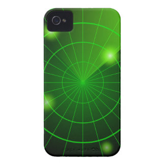 Radar iPhone 4 Case