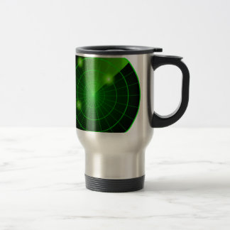Radar Travel Mug
