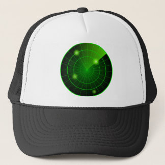 Radar Trucker Hat