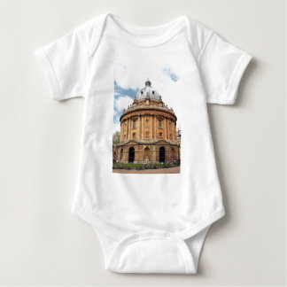 Radcliffe, Camera, Bodleian library, Oxford Baby Bodysuit