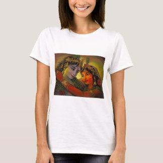 RADHA KRISHNA CLASSIC PAINTING T-Shirt