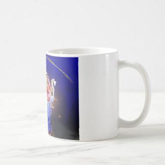 RADHA KRISHNA COFFEE MUG