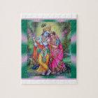 Radha Krishna puzzle