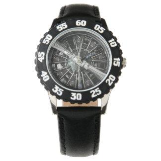 radial engine watch