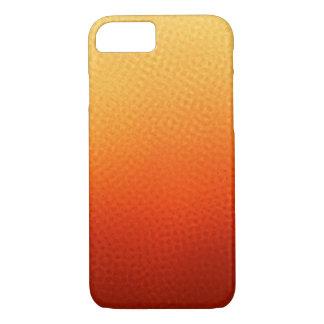 Radial Sunset - Apple iPhone Case