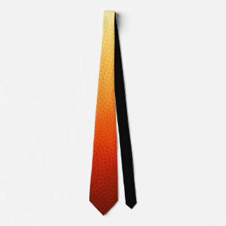 Radial Sunset - Tie