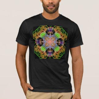 radial T-Shirt