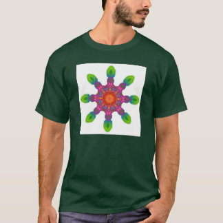 Radially Psychedelic T-Shirt