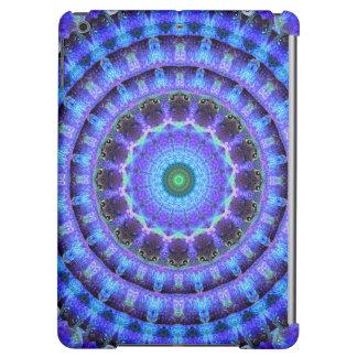 Radiant Core Mandala iPad Air Case