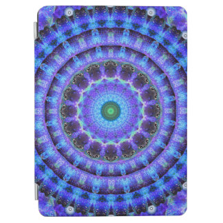 Radiant Core Mandala iPad Air Cover