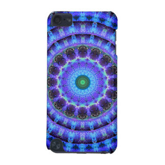 Radiant Core Mandala iPod Touch (5th Generation) Cases