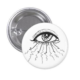Radiant Eye Button