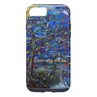 Radiant Night iPhone 7 Case