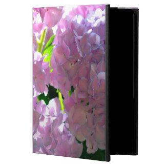 Radiant Pink Hydrangea Powis iPad Air 2 Case