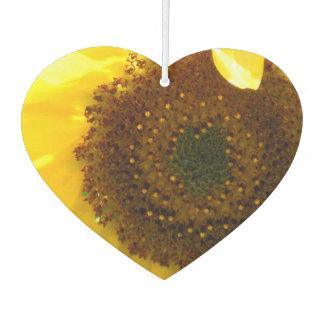 Radiant Sunflower II Air Freshener